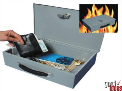 Document Safe Ebay