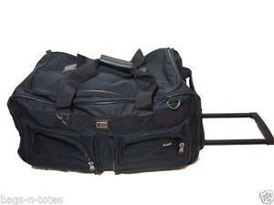 Wheeled Dive Bag 77400dd5af