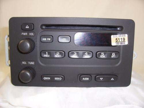 Delco Am FM Radio | eBay