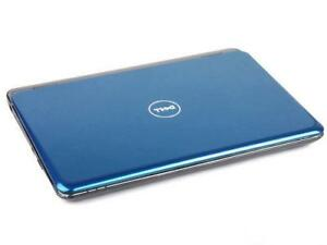 "DELL INSPIRON 1440 14"" iNTEL 2.0 ghz 320GB 4GB MC OFFICE 2010"