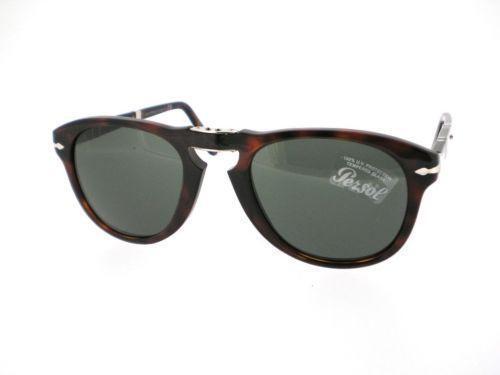 Persol 714 Folding Sunglasses | eBay