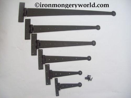 Cast Iron Hinges Ebay