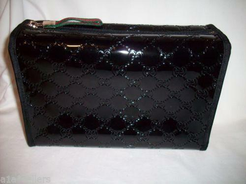 Gucci Cosmetic Bag Ebay