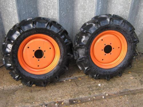 International 275 Tractor Wheels Rims Used : Tractor wheels tyres ebay