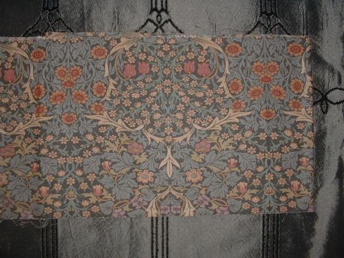 William Morris Patchwork Fabric Ebay