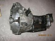 VW Lt Getriebe
