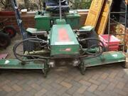 Ransomes 213