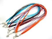Cord Necklace Clasps
