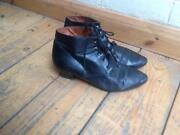 Vintage Ankle Boots 5