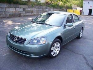 MUST SEE: 2005 Nissan Altima!