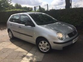 2004 vw polo 1.9 diesel (non turbo , cheaper to insure)