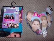 Big Time Rush Pillow