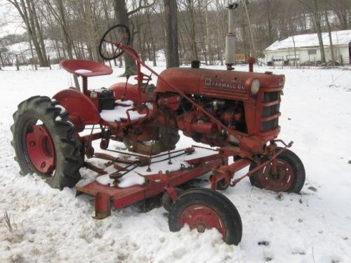 Farmall 460 Parts : Farmall parts ebay