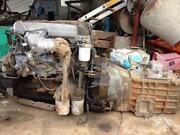 Mazda Engine
