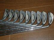 Golf Iron Sets