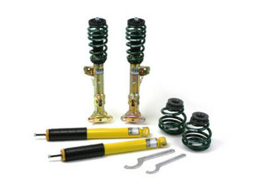 Coilover Adjustable Spring Lowering Kit-RSS Coil Over fits 99-02 BMW Z3