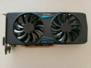 EVGA GTX 970 4GB Mint