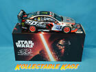 Star Wars Holden Diecast Vehicles with Unopened Box
