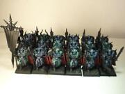 Warhammer Army Painted