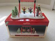 Christmas Village Set