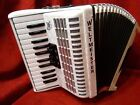 Weltmeister Accordions with 48 Bass Keys
