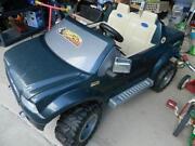 Power Wheels F150