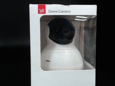 YI 93002 Dome Security Camera