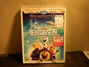 Disney Frozen Ebay