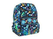 Vera Bradley Backpack Blue
