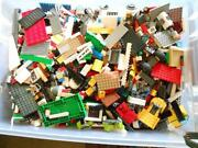 Lego Minifigure Parts