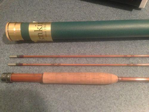 Bamboo Fly Rod Ebay