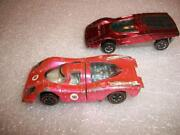 Hotwheels Redline Lot