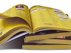 WANTED: Phone Books for Regina Moose Jaw Yorkton Weyburn Swift C