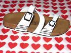 New Birkenstock Size 38 Sandals