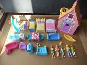 Fisher Price Sweet Streets Dolls
