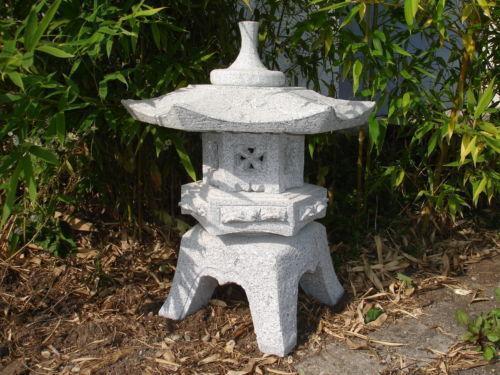 japanische steinlaterne garten terrasse ebay. Black Bedroom Furniture Sets. Home Design Ideas