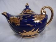 Arthur Wood Teapot