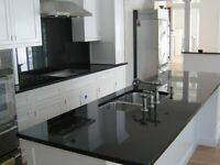 Buy Now Absolute Black Polished Granite at Lowest Price in London UK | New Year Sale