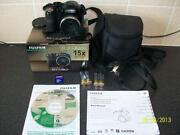 Fujifilm FinePix S1730
