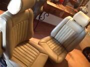 W126 Seat