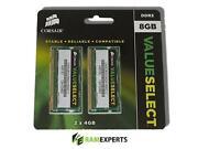 4GB DDR3 1600 Laptop