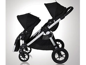 Brand New City Select By Baby Jogger Double Strollers For Sale
