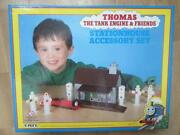 Ertl Thomas Set