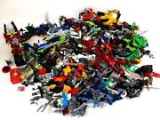 Bionicle Lot