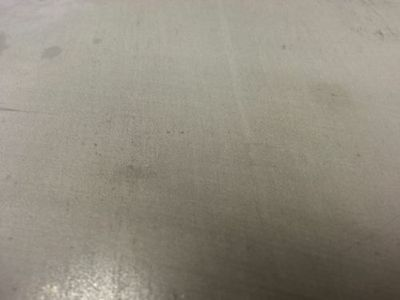 16ga Stainless Steel 2b Mill Finish 316 Sheet Plate 12 X 24