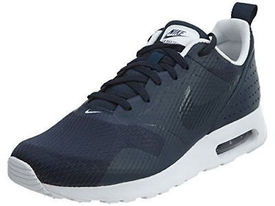 purchase cheap 9fa1a 31d83 Nike Men s Air Max 100% Authentic Tavas Armory Navy White 705149-409  Size7.5-11 Ebay.com