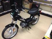 Tomos Moped