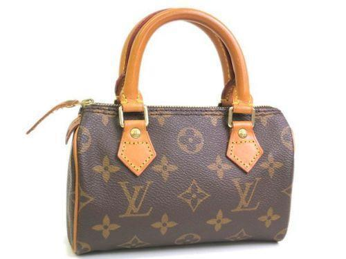 a1092eb3055a4 Louis Vuitton Mini Speedy