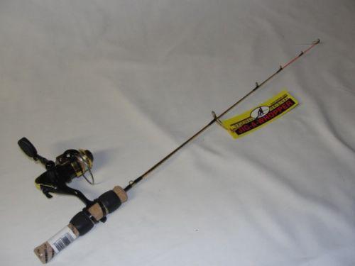 Ice fishing reel ebay for Ebay ice fishing