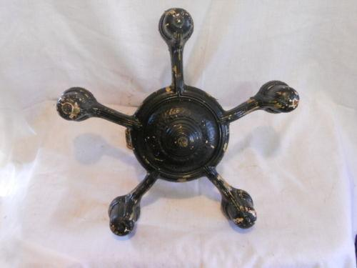 Antique Light Fixture Parts